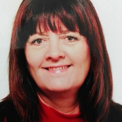Isabelle Barthaburu