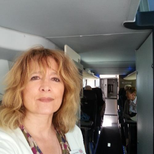 Christine Cougul