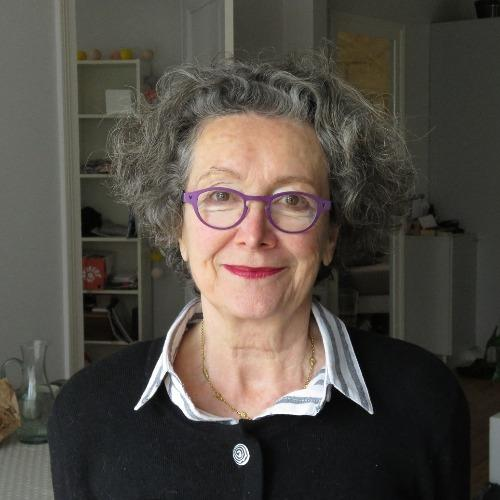 Brigitte Benjamin