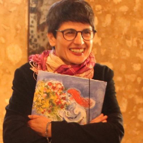Donatella Cherchi