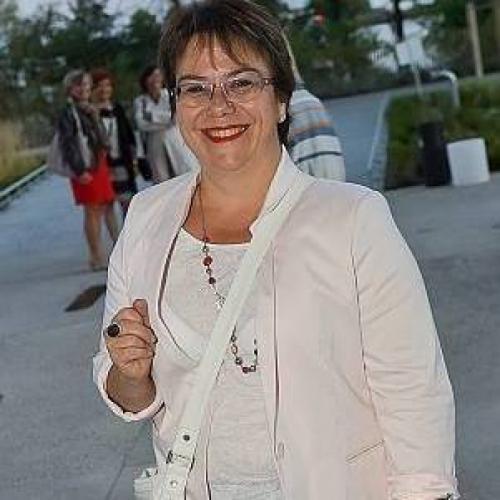 Marjorie Voriot