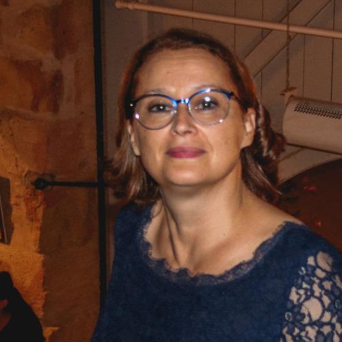 Marion Imbert