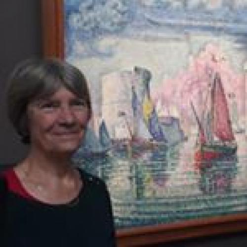 Sylviane Céneray