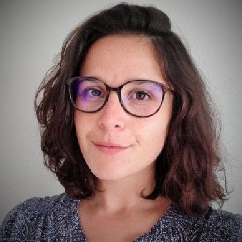 Sophie Luqué