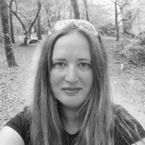 Julie Grigoriev