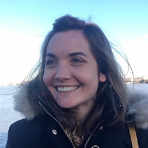 Pauline Amiot-Nava (Limouzin)