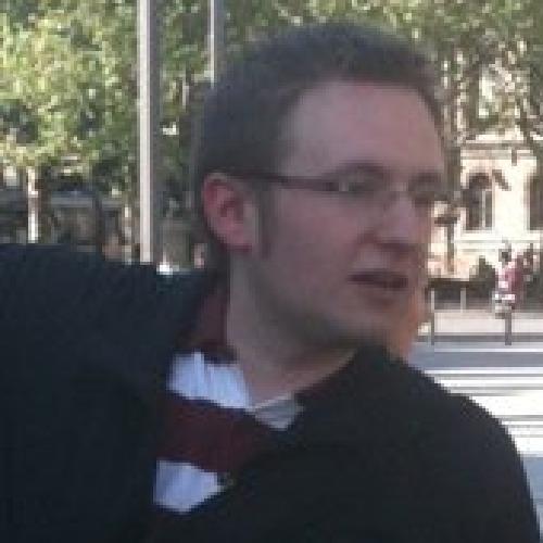 Julien Pearson