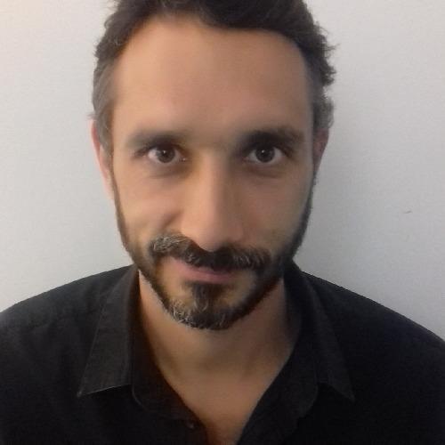 Frédéric Bechir
