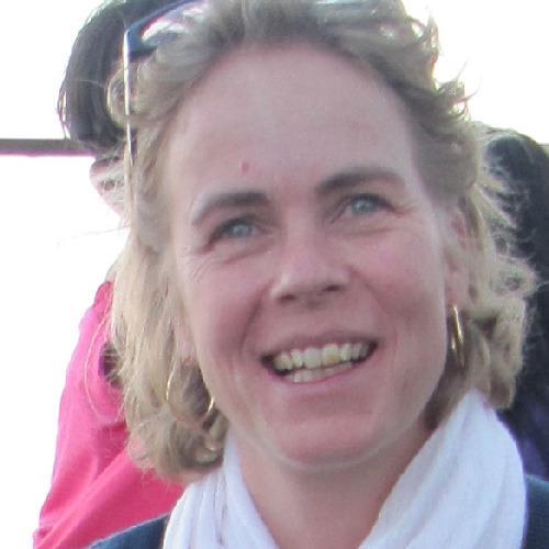 Janneke Dufourquet-Wildeboer