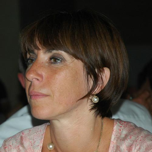 Catherine Chateau Goniak