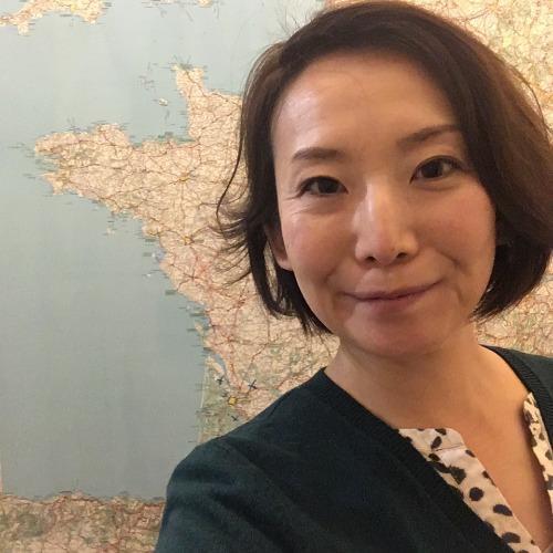 Noriko Toki-Deveaux