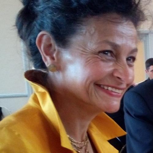 Brigitte Bourjade