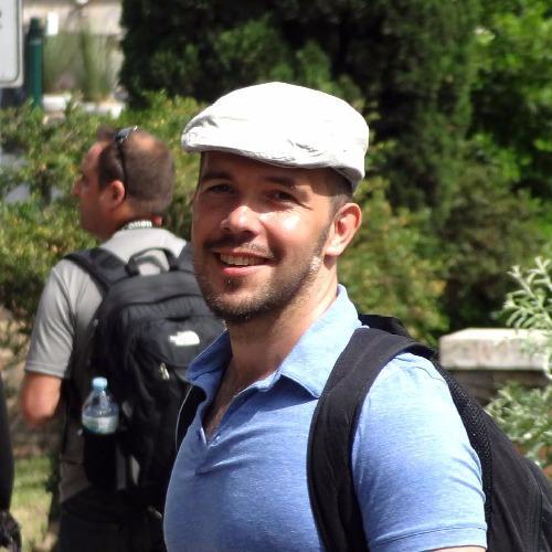 Didier Sanchiz