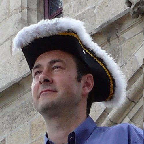 Olivier Deltheil