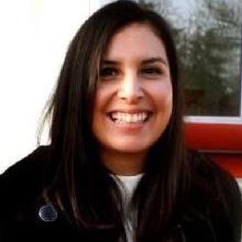 Jilda Zavala