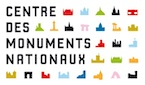 Logo Monuments Nationaux France